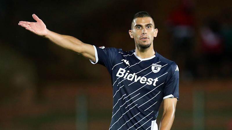 Bidvest Wits defender Gordinho on why he's looking forward to facing Kaizer Chiefs