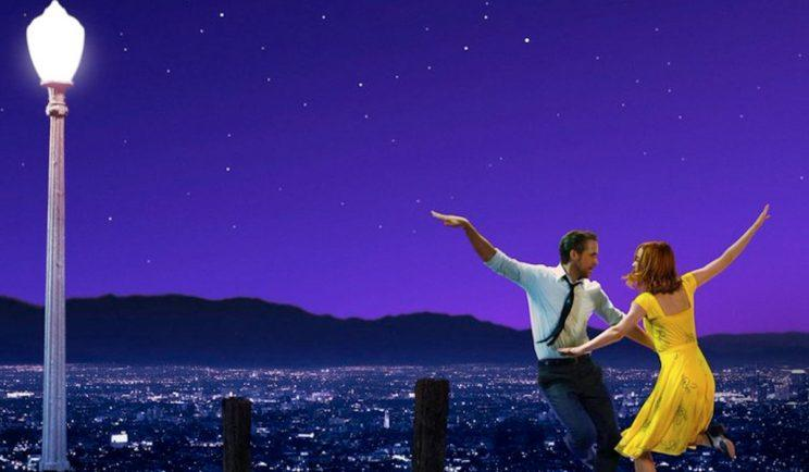 La La Land heads to the West End - Credit: Summit Entertainment