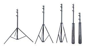 New Photography Lightstands and Accessories From Flashpoint Now Available Exclusively From Adorama