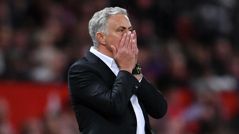 Mourinho still sweeping up the mess of Van Gaal's 'really poor&apos signings- Neville