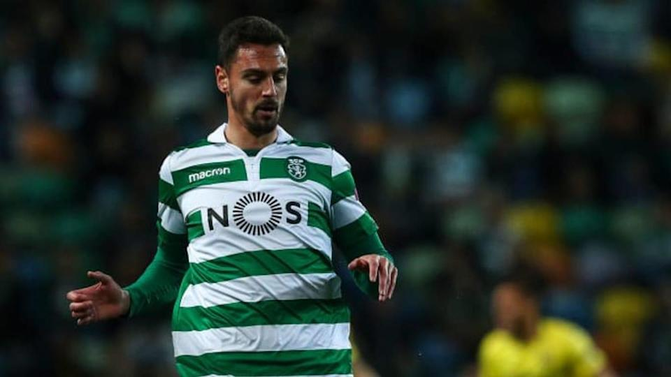 Sporting CP v Villarreal - UEFA Europa League Round of 32: First Leg   Carlos Rodrigues/Getty Images
