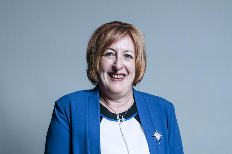 Labour MP Yvonne Fovargue. Photo: UK Parliament