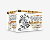 <p>Your go-to seltz just got an upgrade. White Claw is launching a new Iced Tea hard seltzer like that includes flavors like lemon, raspberry, mango, and peach. Each can is only 100 calories and boasts a five percent ABV.</p>
