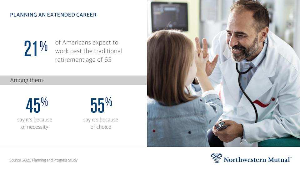 Hand-out / Northwestern Mutual