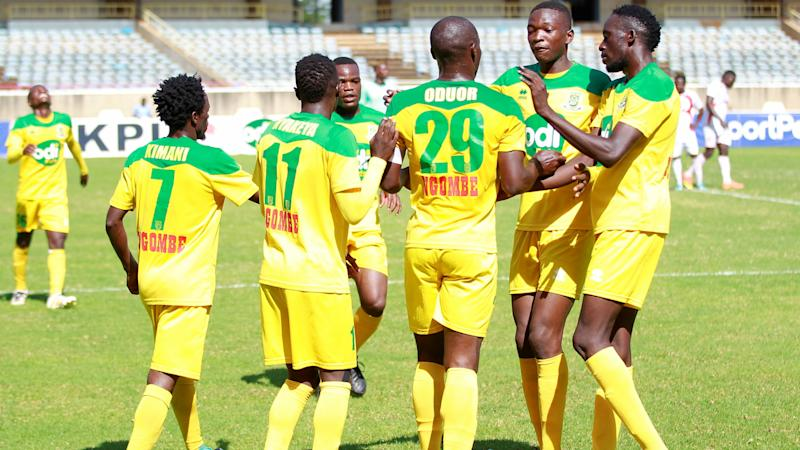 Image result for Mathare United