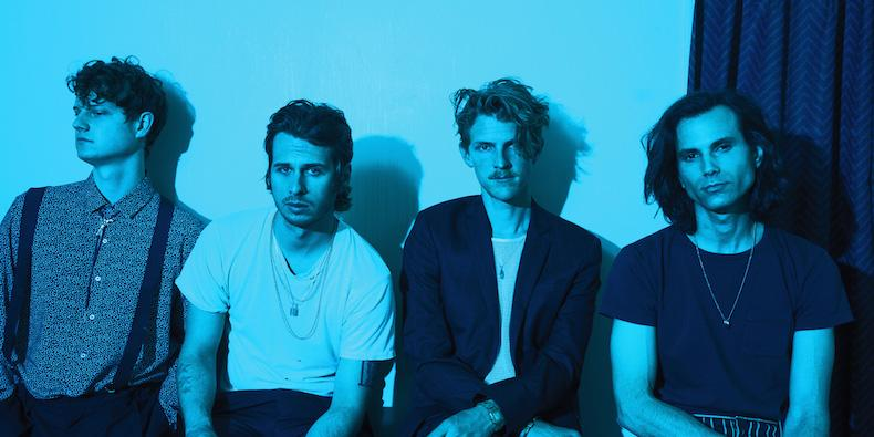 Foster the People Announce New Album, Share Three New Songs