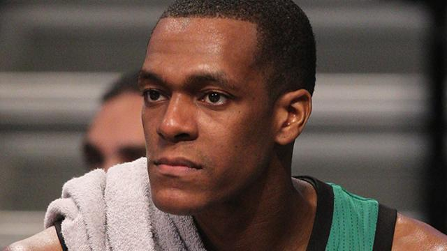 Sources: Rajon Rondo to miss six weeks after breaking hand