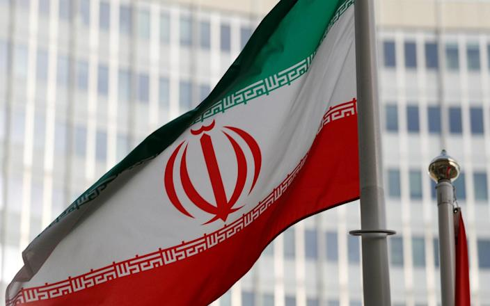 Iran banned flights to and from China on January 31 - Leonhard Foeger/Reuters