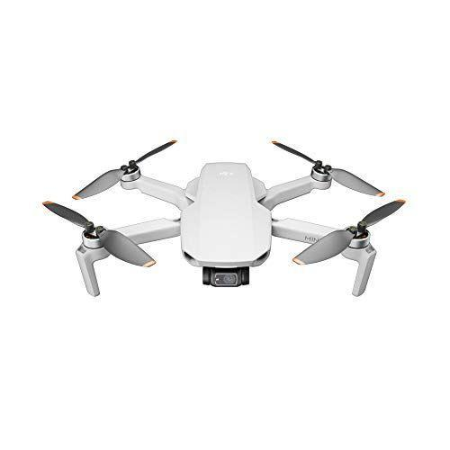 """<p><strong>DJI</strong></p><p>amazon.com</p><p><strong>$449.00</strong></p><p><a href=""""https://www.amazon.com/dp/B08JGYF5W1?tag=syn-yahoo-20&ascsubtag=%5Bartid%7C2140.g.33628308%5Bsrc%7Cyahoo-us"""" rel=""""nofollow noopener"""" target=""""_blank"""" data-ylk=""""slk:Shop Now"""" class=""""link rapid-noclick-resp"""">Shop Now</a></p><p>Your family photos and videos just got next-level impressive. This drone that can literally fit in the palm of your hand and comes with a 4K camera that can shoot pictures and videos you can share directly to social media. </p>"""