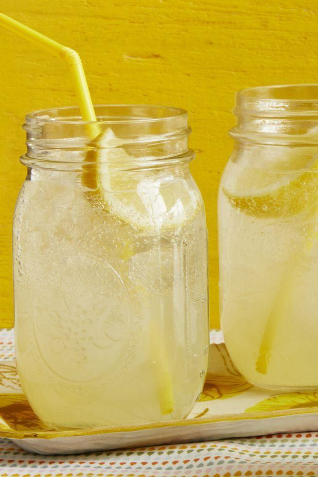 """<p>This non-alcoholic drink is perfect for the whole family and the spritz of club soda still makes it feel extra special. Serve it in mason jars for a casual party or dress it up with wine glasses for an elegant affair.</p><p><a href=""""https://www.thepioneerwoman.com/food-cooking/recipes/a35842061/sparkling-ginger-lemonade-recipe/"""" rel=""""nofollow noopener"""" target=""""_blank"""" data-ylk=""""slk:Get the recipe."""" class=""""link rapid-noclick-resp""""><strong>Get the recipe. </strong></a></p><p><a class=""""link rapid-noclick-resp"""" href=""""https://go.redirectingat.com?id=74968X1596630&url=https%3A%2F%2Fwww.walmart.com%2Fsearch%2F%3Fquery%3Dmason%2Bjars&sref=https%3A%2F%2Fwww.thepioneerwoman.com%2Ffood-cooking%2Fmeals-menus%2Fg36432840%2Ffourth-of-july-drinks%2F"""" rel=""""nofollow noopener"""" target=""""_blank"""" data-ylk=""""slk:SHOP MASON JARS"""">SHOP MASON JARS</a><br></p>"""