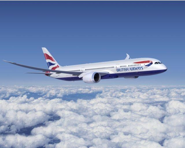 BA resumes some flights but delays are expected