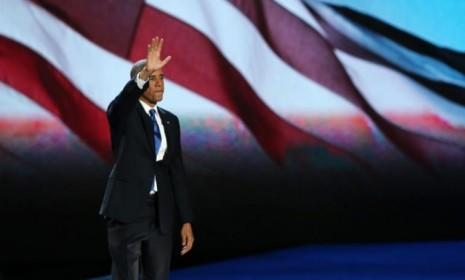 President Obama's victory may force the Republican Party to widen its tent to better include more demographic groups in our rapidly changing nation.