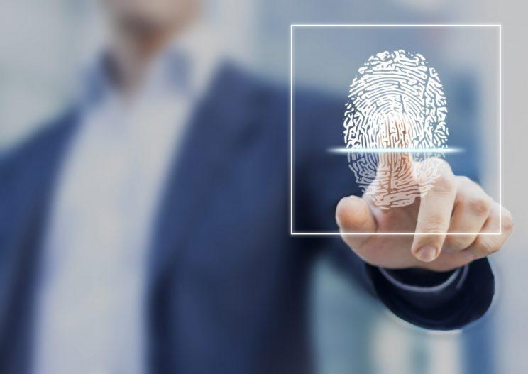 The rise of biometrics could one day allow travelers to use their fingerprints or face scan to navigate airports.