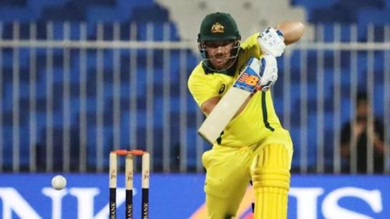 Australia beat Pakistan in second ODI: Here