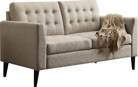 """<h2>George Oliver Tarun 48"""" Linen Square Arm Loveseat</h2><br><strong>Flash Deal: 75% off</strong><br>If you're looking for a more classic couch that will blend with your living space rather than stick out, take a gander at this linen square arm loveseat. It's up to a whopping 75% off for the next 14 hours and is a totally worth it buy according to reviewers. <br><br>""""This loveseat is great for an apartment or small den! I ordered 2, along with matching chairs, for a long living room and grouped them in front of the fireplace. The price was fantastic for well-made linen furniture, and I love the simplicity of style!"""" — <em>Mona, Wayfair Reviewer</em><br><br><em>Shop</em> <a href=""""https://www.wayfair.com/brand/bnd/george-oliver-b44316.html"""" rel=""""nofollow noopener"""" target=""""_blank"""" data-ylk=""""slk:George Oliver"""" class=""""link rapid-noclick-resp""""><strong><em>George Oliver</em></strong></a><br><br><strong>George Oliver</strong> Tarun 48"""" Linen Square Arm Loveseat, $, available at <a href=""""https://go.skimresources.com/?id=30283X879131&url=https%3A%2F%2Fwww.wayfair.com%2Ffurniture%2Fpdp%2Fgeorge-oliver-tarun-48-linen-square-arm-loveseat-lgly9558.html"""" rel=""""nofollow noopener"""" target=""""_blank"""" data-ylk=""""slk:Wayfair"""" class=""""link rapid-noclick-resp"""">Wayfair</a>"""