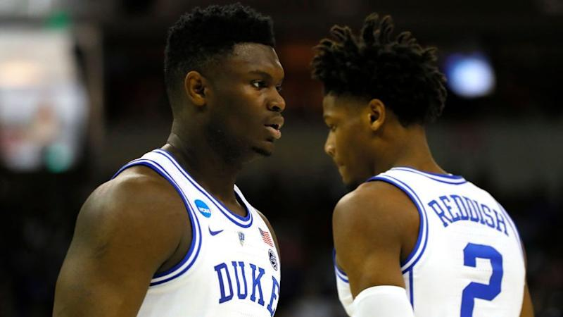 Cam Reddish To Have Best NBA Career, According To Rookie Survey