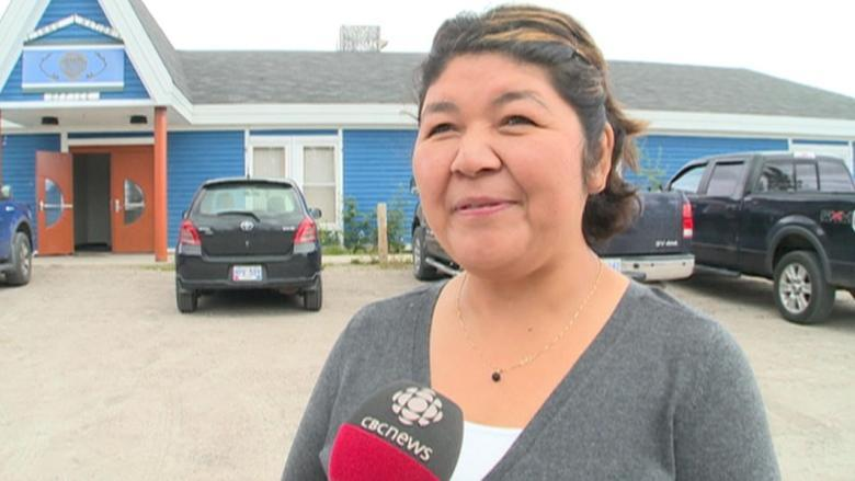 Innu Nation Grand Chief reacts to Maurice Penashue's death