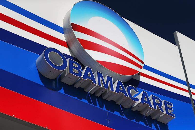 Judge Rules Obamacare Unconstitutional; Trump Responds