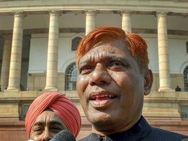 Ramchandra Paswan passes away: Narendra Modi pays tribute to Samastipur MP, says he worked tirelessly for poor