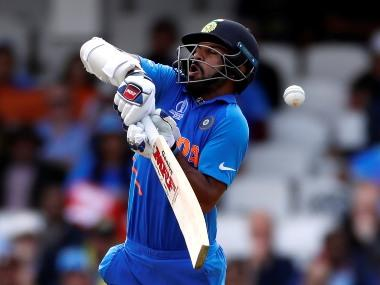 Firstpost Spodcast Episode 224: Shikhar Dhawan's thumb fracture, rain-affected World Cup, NBA Finals 2019 and more