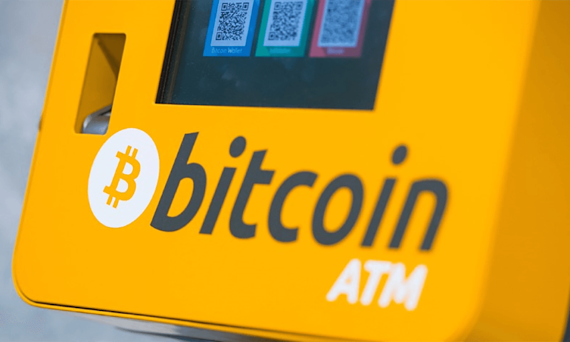 Nevada Crypto ATM Operators Now Require Money Transmission License