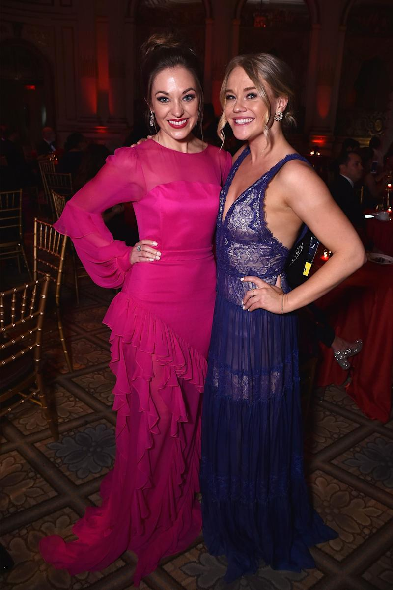 Inside the Official Tony Awards After-Party at the Plaza