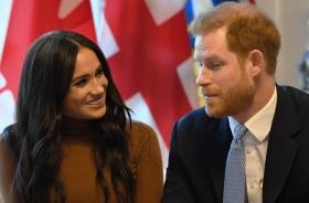 'Hope this doesn't mean Season 10 of Suits': Twitter reacts to Meghan Markle and Prince Harry's royal exit