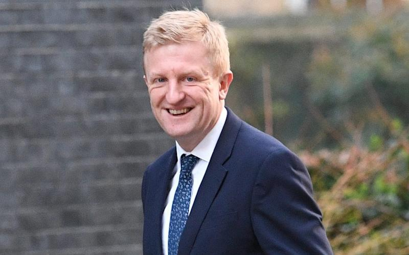Oliver Dowden - Inaccurate news stories and posts circulating online could cost lives - always double check before sharing - PA