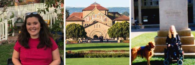 Sylvia Colt-Lacayo's struggle to get personal care attendant services to attend Stanford University highlights long-standing problems with the California IHSS program.