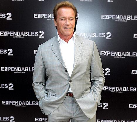 """Arnold Schwarzenegger: Affair With Housekeeper Mildred Baena Was """"Stupidest Thing I've Done"""" to Maria Shriver"""