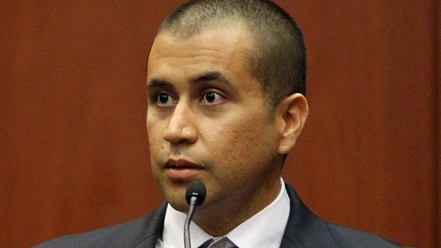 George Zimmerman Bullied Former Colleague, Complaint Says