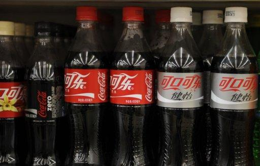 Chiniese authorities have shut Coca-Cola bottling plant shut after finding its products were contaminated by chlorine