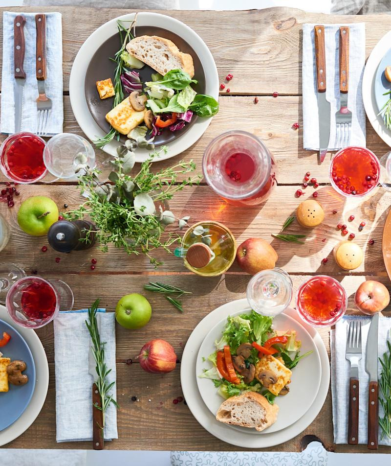 How to Turn Your Next Dinner Party Into the Ultimate Give-Back Event