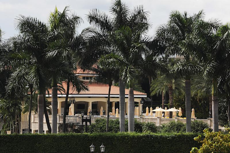 Trump Wanted to Put on 'Best Show' at Doral, Mulvaney Says