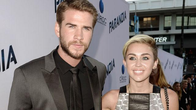 Miley on Liam Breakup: I Was Scared to Be Alone