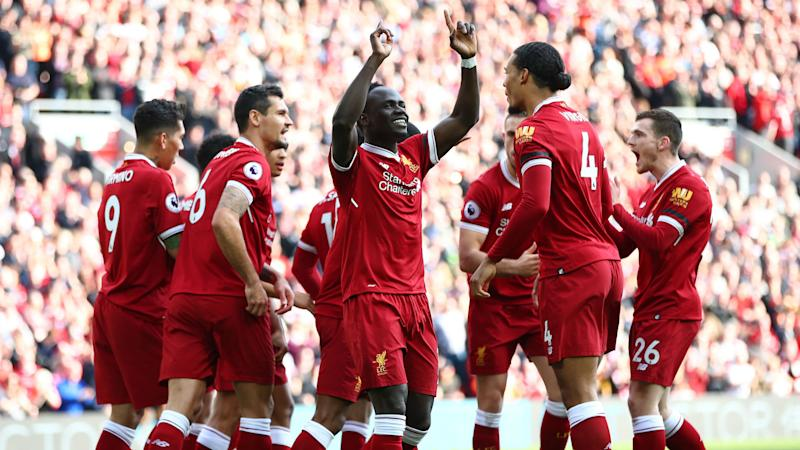 Mane reveals Klopp's talk ahead of Liverpool's victory over Bournemouth