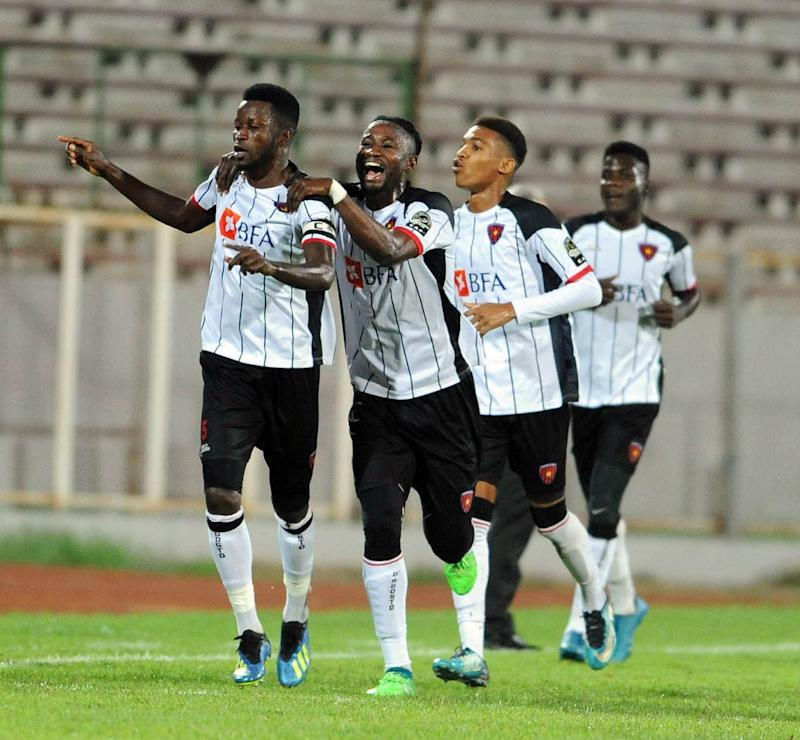 Caf Champions League Preview: Big guns headline preliminary round action
