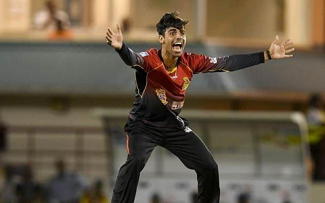 Shadab Khan is now one of the world's elite leg spinners and all-rounders.