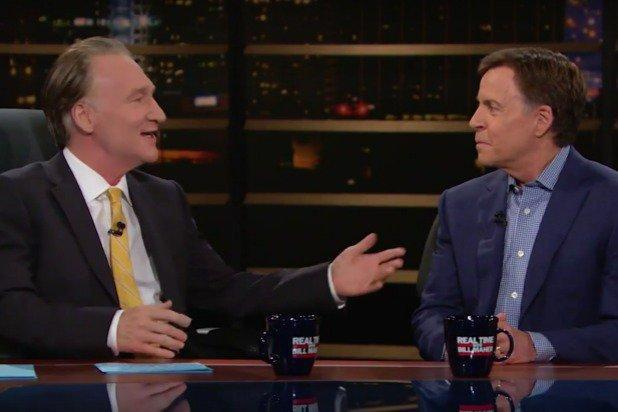 Bob Costas Tells Bill Maher How He'd Handle Athletes Who Kneel During National Anthem