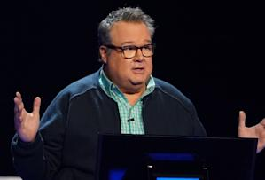 Who Wants to Be a Millionaire Eric Stonestreet