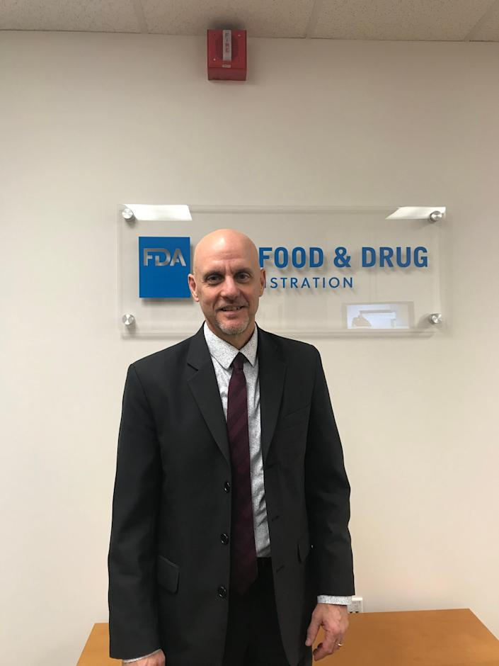 Stephen Hahn, commissioner of the Food and Drug Administration, promises transparency in the vaccine approval process.
