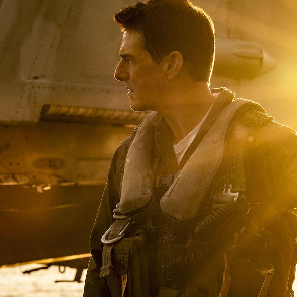 """<p>We could arm you with ample film-buff reasons for seeing this 30-years-in-the-making sequel: <em>Oblivion </em>and <em>Only the Brave</em>'s Joseph Kosinski is directing; writers include those with impressive <em>American Hustle, Edge of Tomorrow, </em>and<em> Mission Impossible: Fallout</em> credits. But, really, don't we all want to see the film if only to just watch Tom Cruise do what Tom Cruise does? Resurrecting his role as ace fighter pilot Pete """"Maverick"""" Mitchell is the perfect conduit for him to perform the death-defying stunts at warp speed without a stunt double we've come to love him for. </p><p><strong>Original release date:</strong> June 24</p><p><strong>Now set for:</strong> July 2, 2021</p>"""