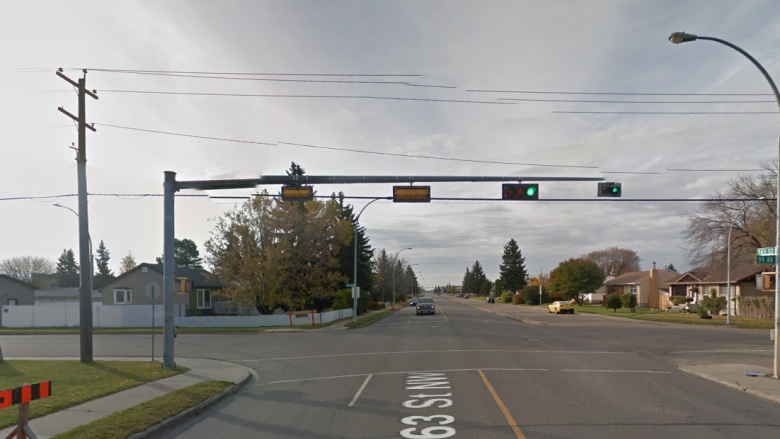 Councillors give green light to smart traffic signals at Edmonton intersections