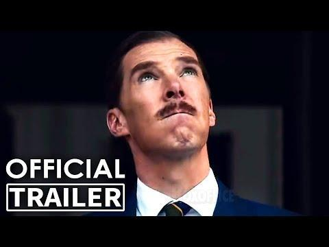 """<p><strong>Watch in cinemas now</strong></p><p>Originally named Ironbank, The Courier premiered at last year's Sundance Film Festival with glowing reviews.</p><p>The stylish period drama stars Benedict Cumberbatch as a British businessman who is tasked with helping MI6 try to defuse the 1962 Cuban Missile Crisis. While The Marvellous Mrs Maisel's Rachel Brosnahan plays a CIA official who works with Cumberbatch's character to form a clever plan.</p><p><a href=""""https://www.youtube.com/watch?v=OJZPMFenkT4"""" rel=""""nofollow noopener"""" target=""""_blank"""" data-ylk=""""slk:See the original post on Youtube"""" class=""""link rapid-noclick-resp"""">See the original post on Youtube</a></p>"""
