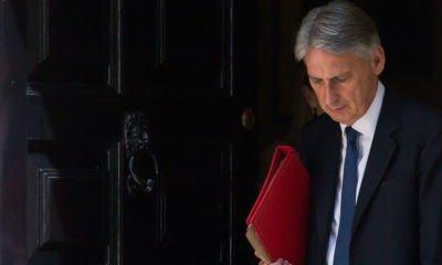 Budget: the five things you need to know