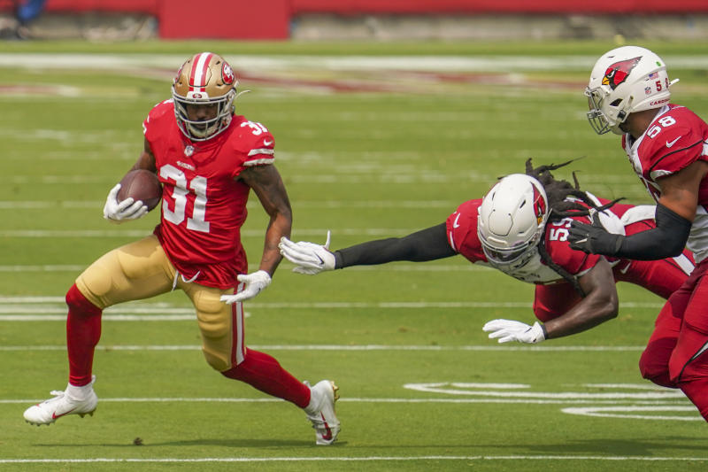 49ers favored to bounce back with win over Jets