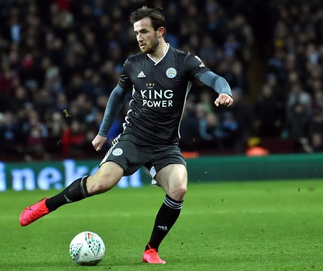 Chilwell becomes latest big-money signing by Chelsea