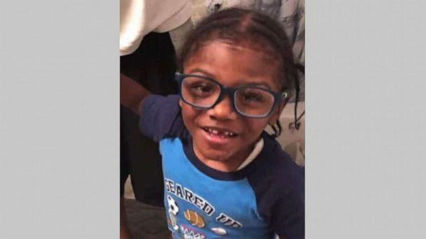 PHOTO: Malachi Lawson, 4, of Baltimore, has been missing since Thursday, Aug. 1, 2019. The FBI has joined the search for him. (Baltimore Police Department)