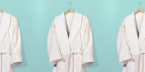 """<p>Post-shower or first thing in the morning, you're not always ready to get dressed or put on your <a href=""""https://www.goodhousekeeping.com/clothing/g543/best-pajamas/"""" rel=""""nofollow noopener"""" target=""""_blank"""" data-ylk=""""slk:pajamas"""" class=""""link rapid-noclick-resp"""">pajamas</a> (especially if someone's at the door!). A bathrobe will keep you cozy, covered, and it won't fall down like a traditional <a href=""""https://www.goodhousekeeping.com/home-products/towel-reviews/g5037/best-bath-towel-reviews/"""" rel=""""nofollow noopener"""" target=""""_blank"""" data-ylk=""""slk:towel"""" class=""""link rapid-noclick-resp"""">towel </a>does. Plus, it gives you that lounging-at-a-spa feel right at home. </p><p>Whether you like cozy fleece, elegant silk, or a plush terry robe to dry off, the <a href=""""https://www.goodhousekeeping.com/institute/about-the-institute/a19748212/good-housekeeping-institute-product-reviews/"""" rel=""""nofollow noopener"""" target=""""_blank"""" data-ylk=""""slk:Good Housekeeping Institute"""" class=""""link rapid-noclick-resp"""">Good Housekeeping Institute</a> Textiles Lab found the best robes from brands we love and trust, and styles with rave reviews. For the perfect spa day, all you'll need is a new bathrobe and your favorite <a href=""""https://www.goodhousekeeping.com/beauty/anti-aging/g26763546/best-selling-face-masks-amazon/"""" rel=""""nofollow noopener"""" target=""""_blank"""" data-ylk=""""slk:skincare face mask"""" class=""""link rapid-noclick-resp"""">skincare face mask</a> for the ultimate at home pamper session. </p>"""