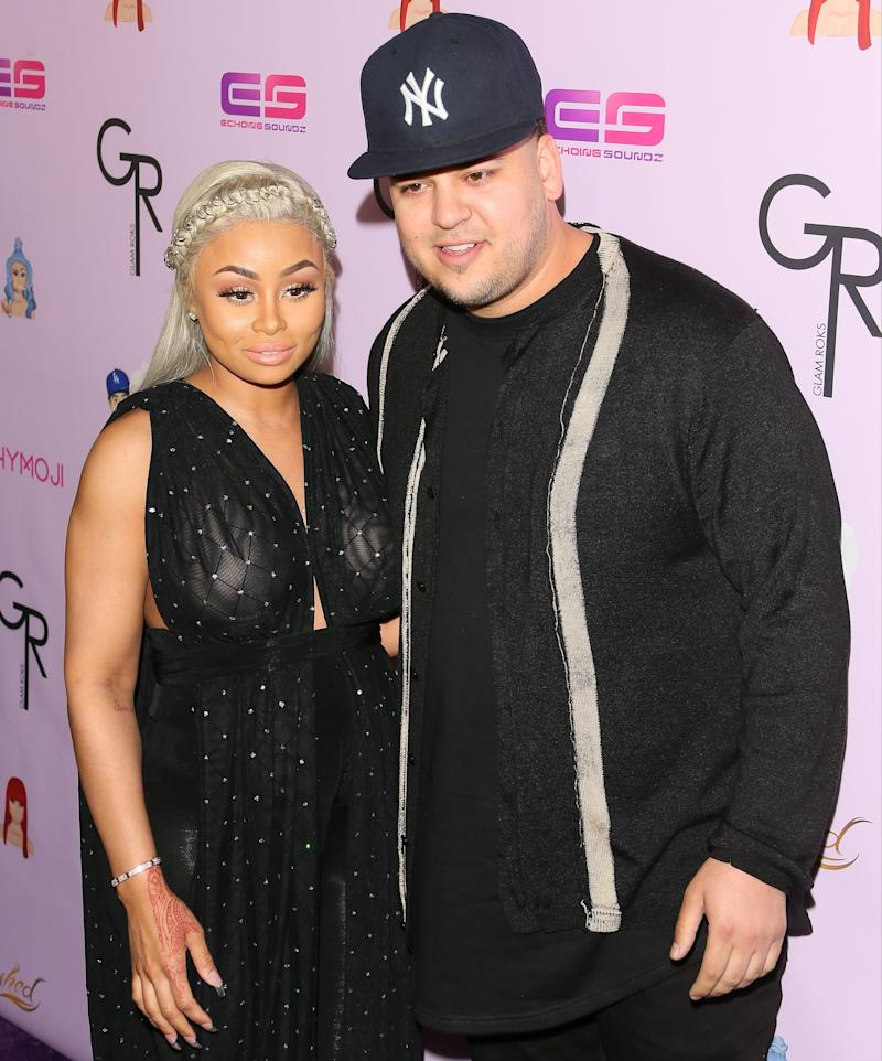 Rob Kardashian Discusses Daughter Dream's Heritage on KUWTK
